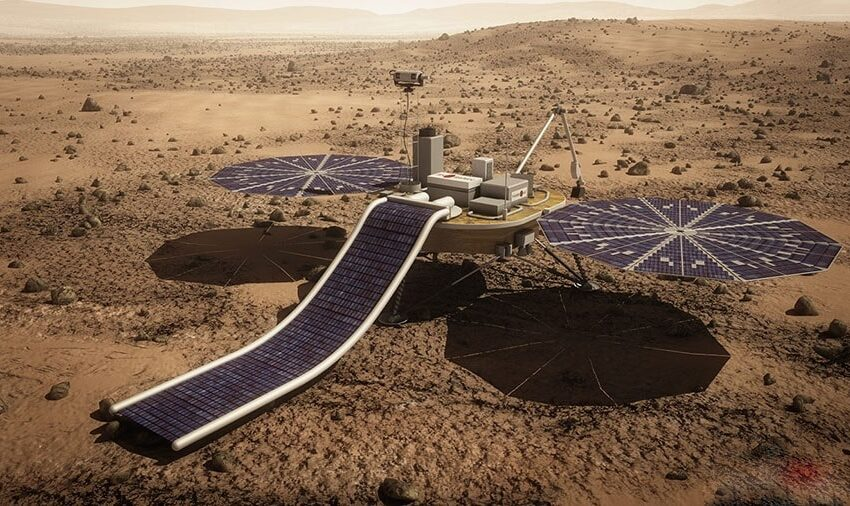Space Settlement Scenarios